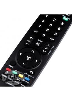 Пульт для LG AKB69680403 (HQ)