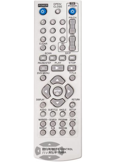 Пульт для LG 6711R1P089A