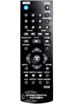 Пульт для LG AKB33659509