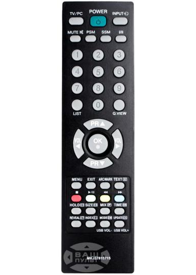 Пульт для LG MKJ37815715