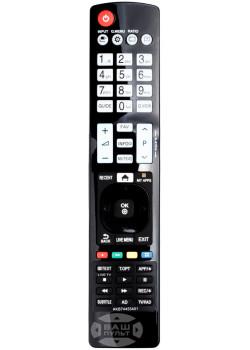 Пульт для LG AKB74455401 SMART TV