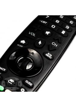 Универсальный пульт HUAYU SR-600 для LG Smart TV - 1
