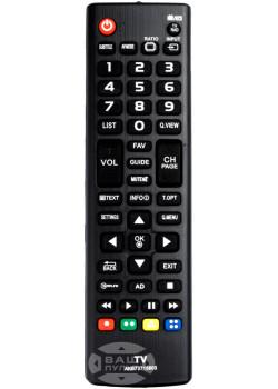 Пульт для LG AKB73715603