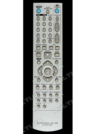 Пульт для LG 6711R1P107G