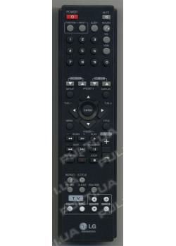 Оригинальный пульт LG AKB36087603