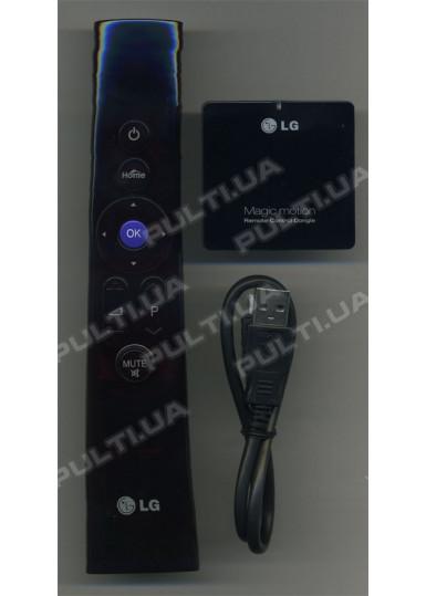 Оригинальный пульт LG AN-MR200 AKB73295501 AKB73295513 + ключ