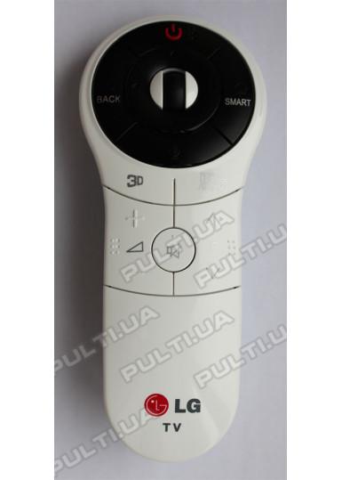 Оригинальный пульт LG AN-MR400G AKB73815401 Magic Motion