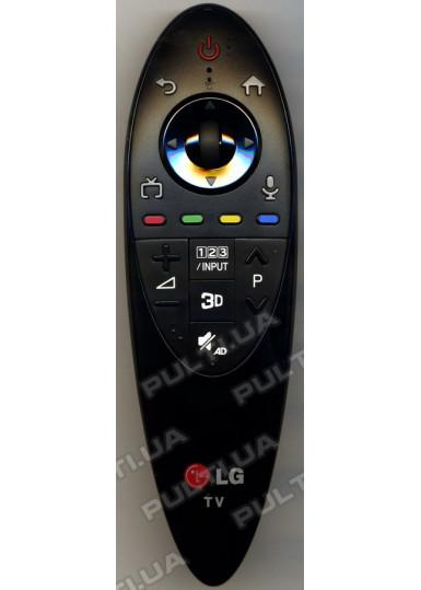 Оригинальный пульт LG AN-MR500 AKB73975801 Magic Motion
