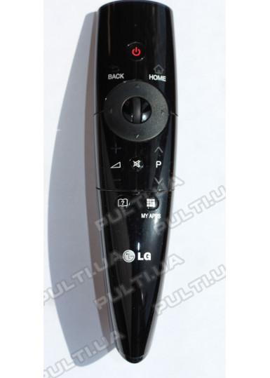 Оригинальный пульт LG AN-MR3004 AKB73656002 AKB73656012 Magic Motion
