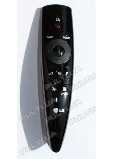 Оригинальный пульт LG AN-MR3007 AKB73596401 Magic Motion