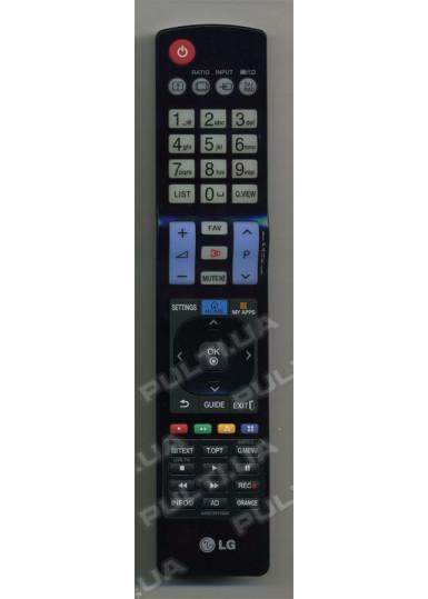 Оригинальный пульт LG AKB73615302