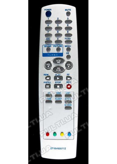 Пульт для LG 6710V00077Z