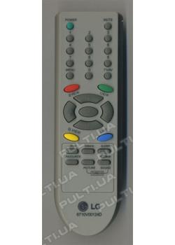 Оригинальный пульт LG 6710V00124D