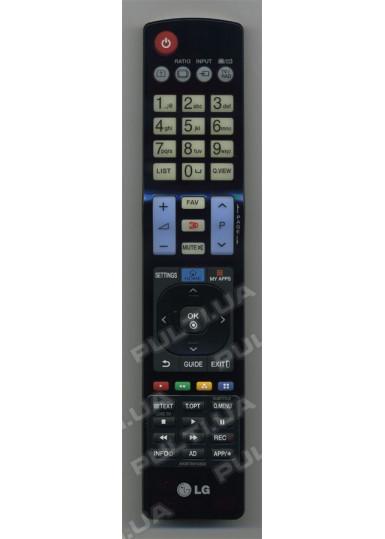 Оригинальный пульт LG AKB73615303
