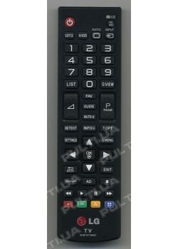 Оригинальный пульт LG AKB73715603