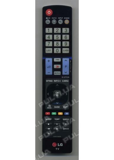 Оригинальный пульт LG AKB73756503