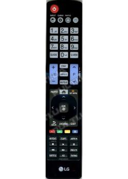 Оригинальный пульт LG AKB74455401