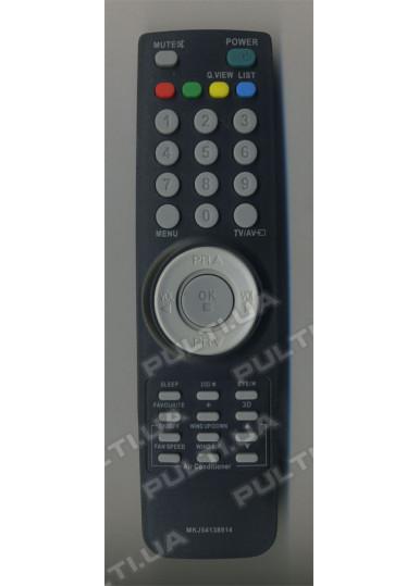Пульт для LG MKJ54138914 with AC