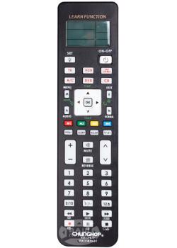 Обучаемый и программируемый пульт MASTER RM-L987E c дисплеем