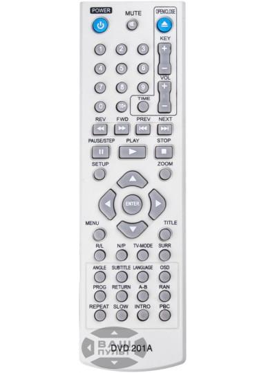 Пульт для MEREDIAN DVD-201A