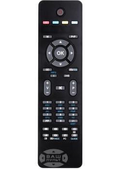 Пульт для MEREDIAN LCD-3010