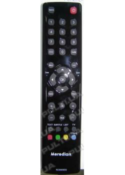 Пульт для MEREDIAN RC3000E02