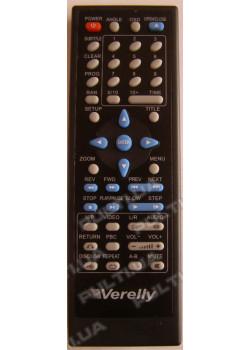 Пульт для MYSTERY MDV-732U (аналог)