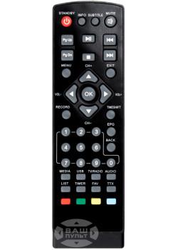 Пульт для DVB-HD