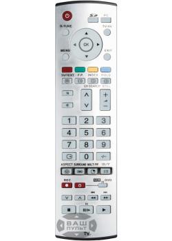 Пульт PANASONIC - купить пульт для телевизора PANASONIC и