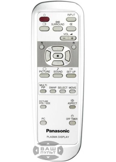 Оригинальный пульт PANASONIC EUR646530