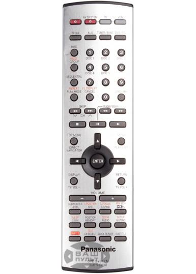 Оригинальный пульт PANASONIC EUR7623X90