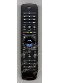 Оригинальный пульт PHILIPS YKF355-009R1 радио с QWERTY клавиатурой