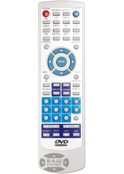 Пульт для PIONEER DV-2002