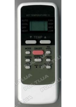 Универсальный пульт для кондиционера KT-518+6 - 19