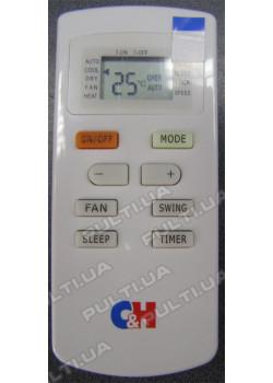 Универсальный пульт для кондиционера KT-518+6 - 25