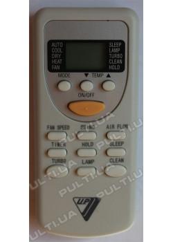 Универсальный пульт для кондиционера KT-518+6 - 27