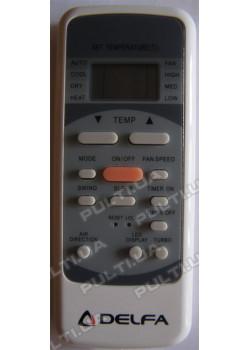 Универсальный пульт для кондиционера KT-518+6 - 20