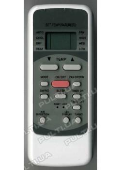 Универсальный пульт для кондиционера KT-518+6 - 22