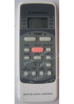Универсальный пульт для кондиционера KT-518+6 - 21