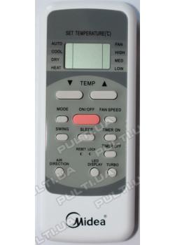 Универсальный пульт для кондиционера KT-518+6 - 18