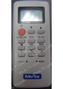 Универсальный пульт для кондиционера KT-518+6 - 4