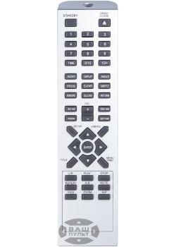 Пульт для RAINFORD DVD-31XX, (10932)
