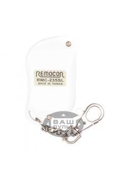 Пульт для гаражных ворот и шлагбаумов RMC-235SL - 2