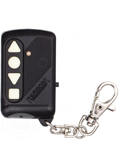 Пульт для гаражных ворот и шлагбаумов RMC-558