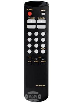 Пульт для SAMSUNG 3F14-00034-980