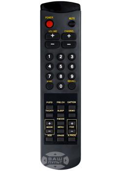 Пульт для SAMSUNG 3F14-00034-A10