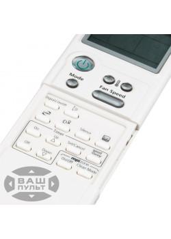 Оригинальный пульт для кондиционера SAMSUNG ARH-1362 - 3