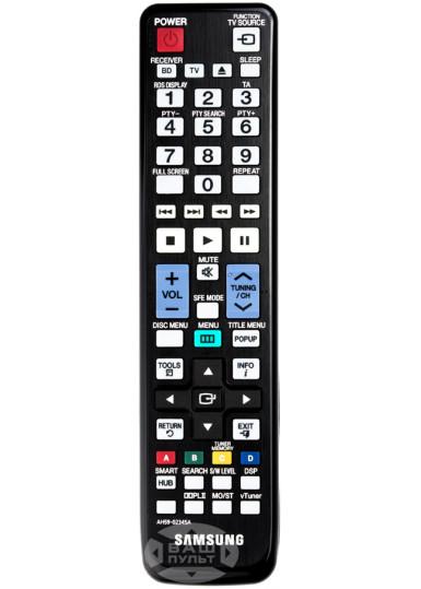 Оригинальный пульт SAMSUNG AH59-02345A