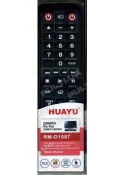 Универсальный пульт HUAYU для SAMSUNG RM-D1087