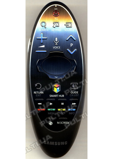Оригинальный пульт SAMSUNG BN59-01184B, BN59-01185B Smart Control